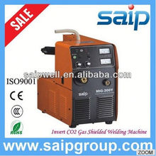2014 High Performance 200A IGBT Chip CO<sub>2</sub> Gas Shielded Plastic Welder, CE Certified