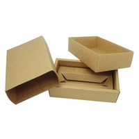 Wholesale Custom Recycled Small Folding Kraft
