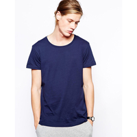 made in italy cotton t-shirts