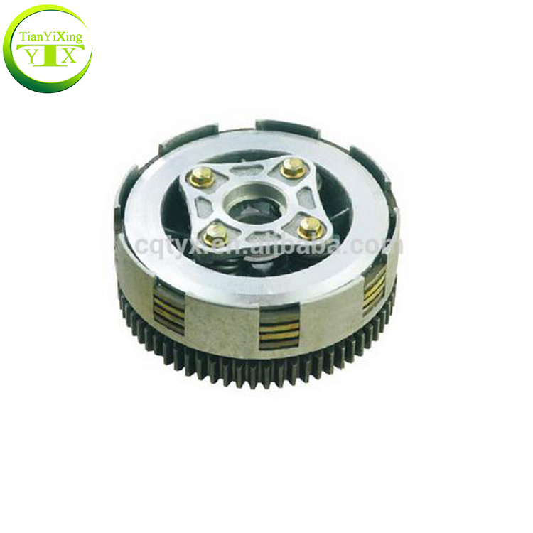 Factory Wholesale CG 150CC Motorbike Engine Clutch