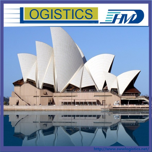 Cheap air freight from Shenzhen to Australia