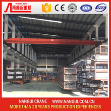 Easy Installation Single Girder 3 ton Overhead Crane Price