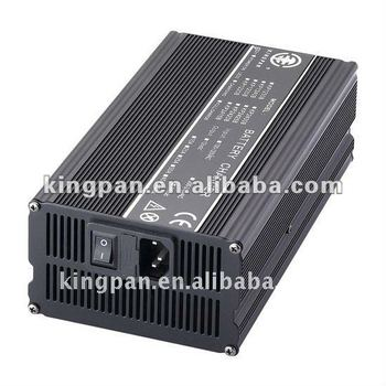 Kingpan E series battery charger(PSE certification)