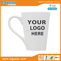 Free Sample Wholesale Coffee Mugs with Logo Promotional Drinkware Ceramic Cup