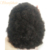 Afro Curl Australia Light hairlin virgin hair Men Piece