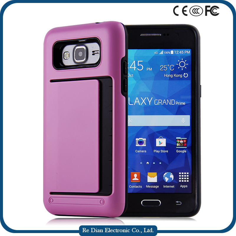 Hot selling protective mobile phone case phone cover case for Samsung G530