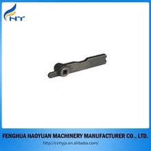 MP0004HY precision metal stamping spares and parts