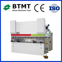 Brand BTMT WC67K Series metal folding for wholesales