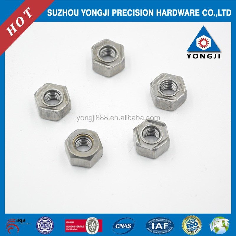 Apply for Automobile Industry Wheel Nut