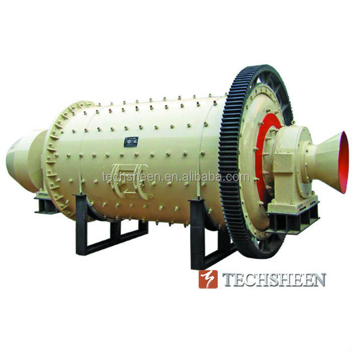 ISO Quality Energy Saving Grinding Equipments Ball Mill in Mining