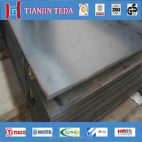 CCS Ship building mild steel plate