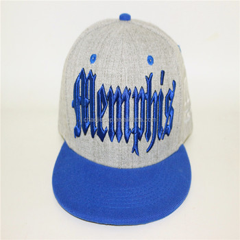 new design 100%Acrylic snapback cap with 3D embroidery