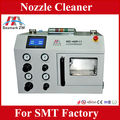 ZYD NC-12P3-2 Automatic SMT nozzle cleaning machine