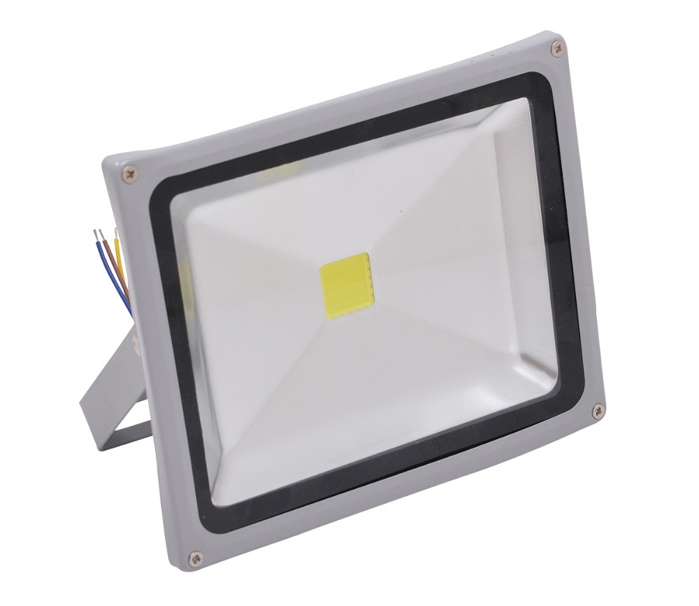 IP65 Flood Light 10W Aluminium With Lens SMD