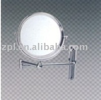 glass fashion bathroom mirror M-014