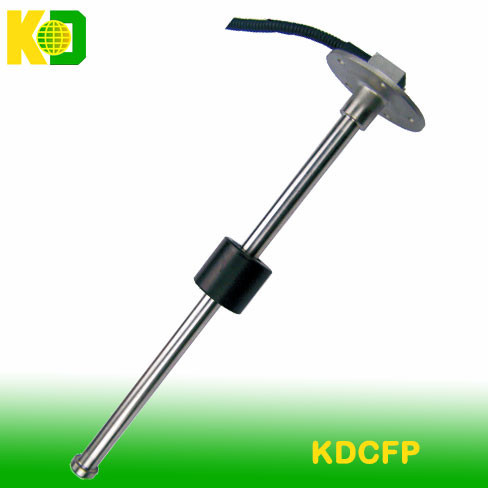 Float Type Continuous Fuel Level Sensor