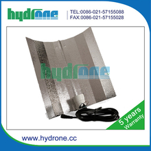 aluminum grow light reflector big size