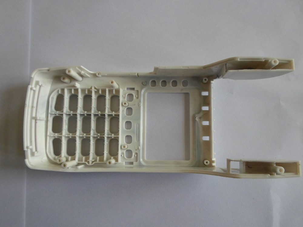 Painting Plastic Case for POS machine