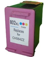 ink cartridge for hp 802