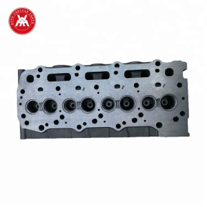 Diesel Engine Cylinder Head 3637389M91
