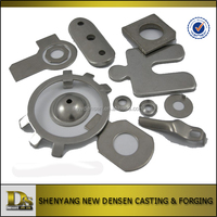 Minerals & Metallurgy Casting Iron