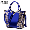Fashion Ladies Hand Bags High Quality Hand Bag Wholesale Leather Shoulder Bag