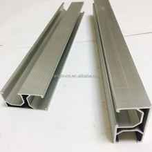 China Suppliers PV Aluminum Mounting Rail for Solar Mount Structure