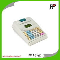 Supermarket Electronic 20 departments available keyboard cash register