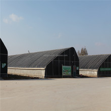 Alibaba Hot Products Non-Woven Agriculture Black Plastic Mulch Film