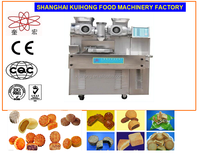 KH-PYB-A automatic biscuit encrusting food maker machine