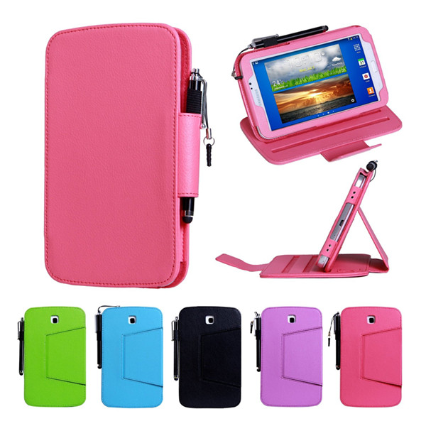 7 inch tablet case for samsung galaxy tab 3 7.0 P3200