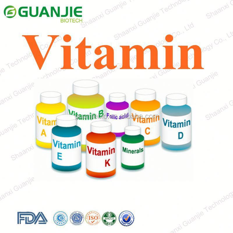 the vitamin company usa