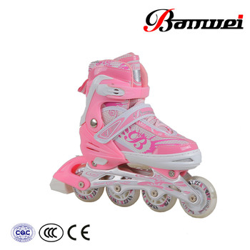 Hot selling oem ningbo useful high level low price land roller skate