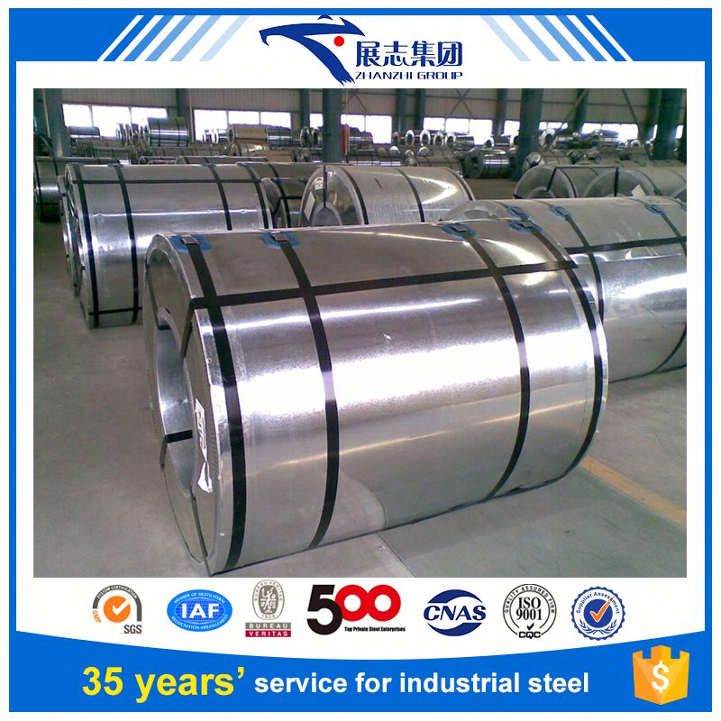 High Strength Hot Dipped Galvanized Iron Steel Sheets Price