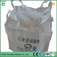 china high quality 1 ton super plastic woven sacks ,jumbo bag,fibc bag