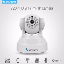 ONVIF H.264 IR CUT CMOS pan tilt micro video camera wifi 960P hd digital camera