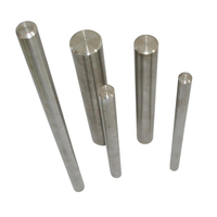 aisi 201 303 410 420 stainless steel Shaft / 304 stainless steel Rod