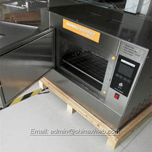 High Efficiency Commercial Microwave Oven for Food Heating