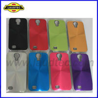 Aluminum case Metal Hard Phone Case for Samsung galaxy s4 i9500
