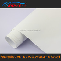 Logo/Badge 1.52*30m Car Accessories Body Sticker with Air Channel Matte Vinyl