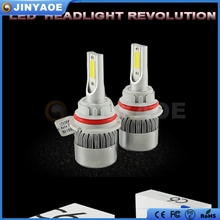 High Power Led Headlight Bulb H7 C6 car led headlight