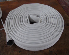fire fighting lining rubber fire hose manufacturer