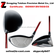golf iron head / golf club component with best price