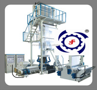 2015 Ruian Express Film Blowing Machine