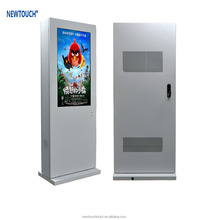 High quality outdoor advertising display| outdoor kiosk