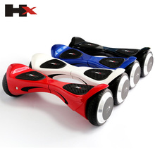 2 wheel self balancing electric scooter with samsung battery UL2272 Hoverboard