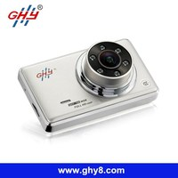 HD 1080P NTK96650 Portable Infrared Night Vision Video Camera for Cars