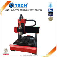 home use cheap pcb cnc router cutting service mini pcb cnc drill router