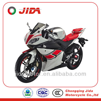 R15 Most-fashionable Street Bike 250cc JD250S-1