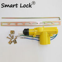 Car Central Locking System Power Door Lock Actuator